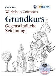 Workshop Zeichnen: Grundkurs - Gegenständliche Zeichnung