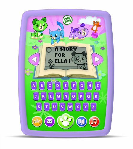 LeapFrog Own Story Time Purple