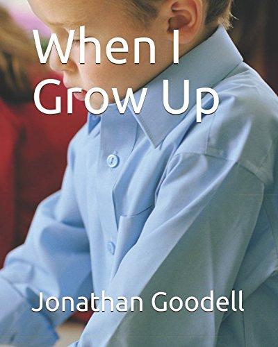 When I Grow Up pdf epub