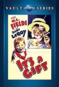 It S A Gift W C Fields Baby Leroy Movies