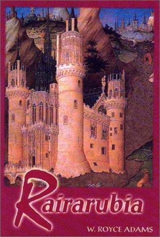 Rairarubia, Second Edition (The Rairarubia Tales)