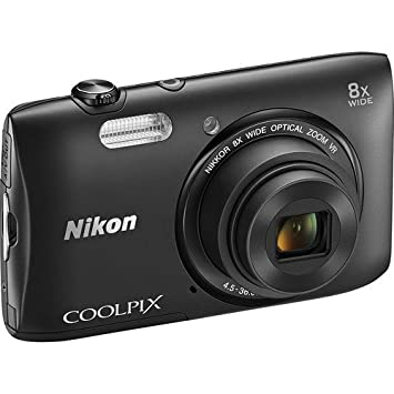 NIKON COOLPIX S3600 CAMERA DRIVER FOR WINDOWS