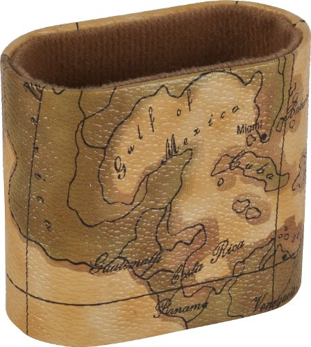 Backgammon Dice Cup (United Nations of New York Backgammon Dice Cup)