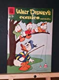 Walt Disney's Comics and Stories #228