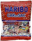 Haribo Car-en-Sac 250 grams from France by N/A