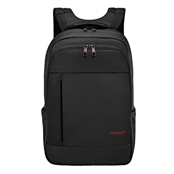 7690299495e4 Tigernu Laptop Backpack 17.3 quot  Laptop Rucksack Water Resistant and  Anti-Theft School Business