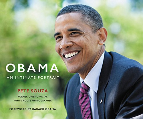 Obama: An Intimate Portrait [SIGNED]
