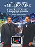 How to Become a Millionaire in the Stock Market, Jimmy Hernandez and Omar Hernandez, 0976638703