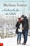 Nachwuchs für die Liebe (Die Bradens in Weston, CO 8) (German Edition)