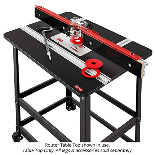 Woodpeckers  RT2432-PH Phenolic Router Table, 24-Inch x 32-Inch
