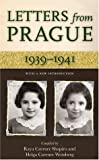 Letters from Prague, 1939-1941, , 0897335457