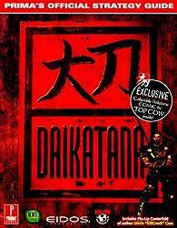 Daikatana: Prima's Official Strategy Guide