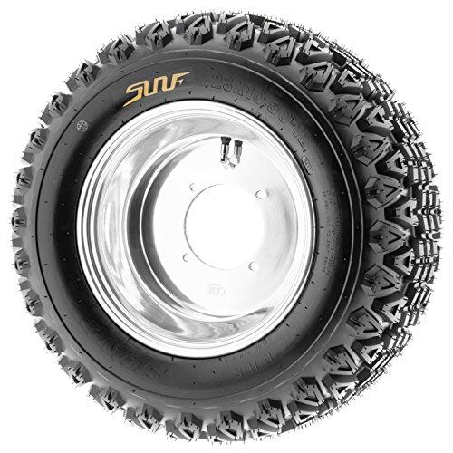 SunF All Trail ATV Tires 22x11-10 & 22x11x10 4 PR G003 (Full set of 4) by SunF (Image #6)