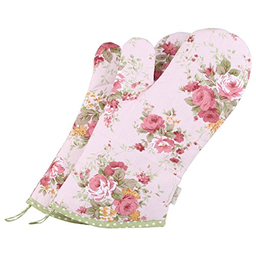 Neoviva Cotton Canvas Coated Floral product image