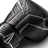 Hayabusa Marvel Black Panther Boxing Gloves