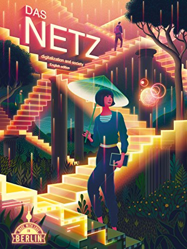 Download for free Das Netz - English Edition: Digitalization and Society