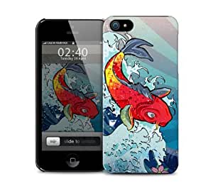 Japanese Carp iPhone 5 / 5S protective case