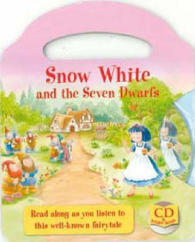 Download Snow White and Seven Dwarfs (Carryboard & CD) pdf