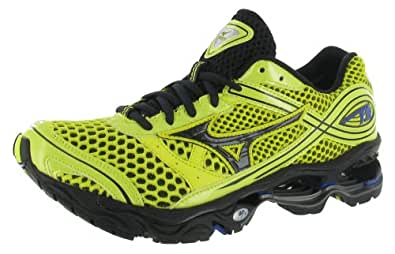 Mizuno Wave Creation 13 Men's Running Shoes 2013 Spring Style Yellow Size 10.5