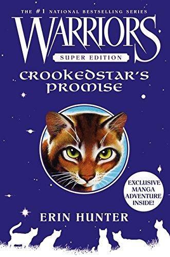 Warriors Super Edition: Crookedstars Promise