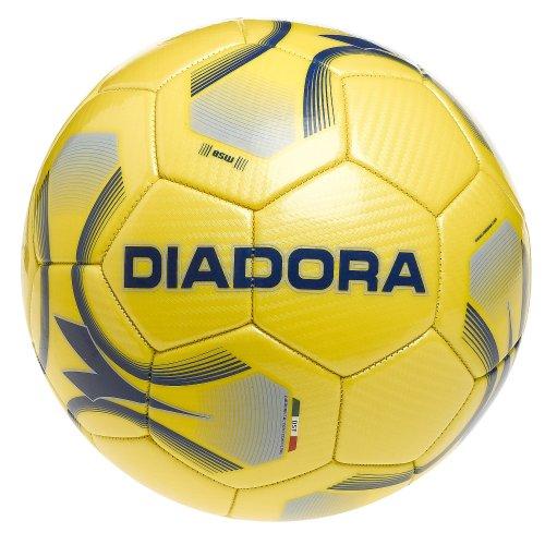 UPC 760138544875, Diadora Baggio Soccer Training Ball (Size 5, Yellow)