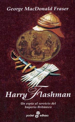 Descargar Libro Harry Flashman George Macdonald Fraser