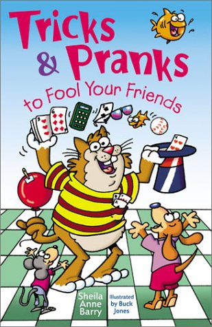 Read Online Tricks & Pranks to Fool Your Friends pdf