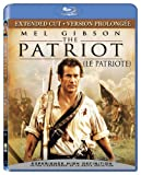 The Patriot (Extended Cut) [Blu-ray] (Bilingual)