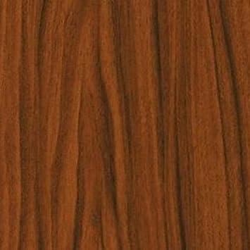d-c-fix ® 346–en plastique (Film vinyle autocollant) bois noyer Doré 67, 5cm x 2m 346–8021 5cm x 2m 346-8021 Konrad Hornschuch AG F3468021