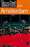 Amsterdam Guide, Time Out, 0140273115