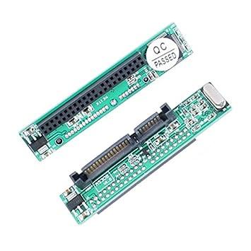 P81 2,5 SATA disco duro 44pin IDE HDD SSD A 22polig Ordenador ...