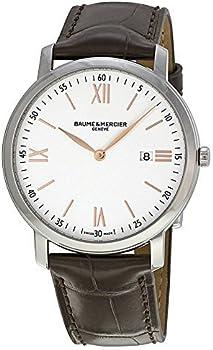 Baume and Mercier Mens Watch