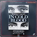 In Cold Blood LASERDISC (NOT A DVD!!!) (Full Screen Format)