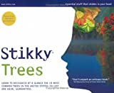 Stikky Trees, Laurence Holt, 1932974040