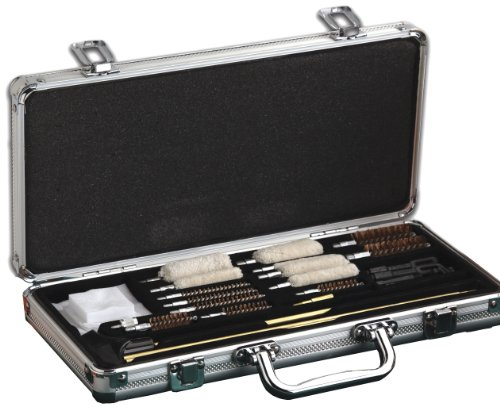 Hoppe's Deluxe Gun Cleaning Accessory Kit from Hoppe's