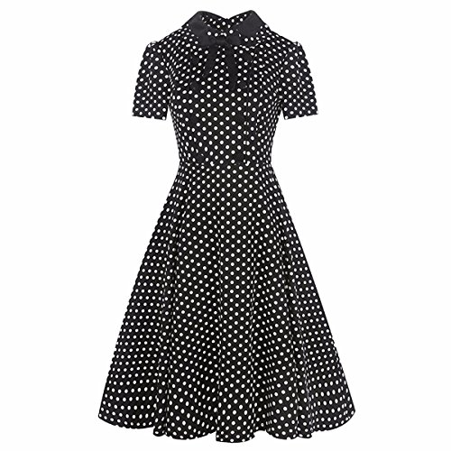 40s style dresses amazon - 7