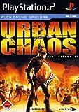 Urban Chaos: Riot Response