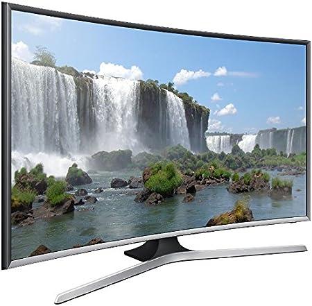 SAMSUNG UE40J6300 - Televisor LED curvo Smart TV PPA03: Amazon.es: Electrónica
