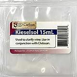 Kieselsol Wine Clarifier, 15mL