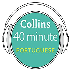 Portuguese in 40 Minutes