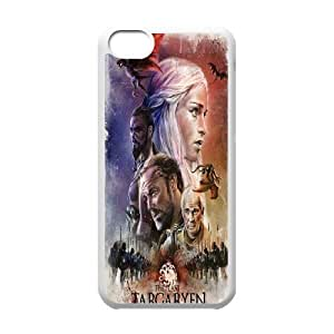 Steve-Brady Phone case TV Show Game Of Thrones For iphone 4s Pattern-16