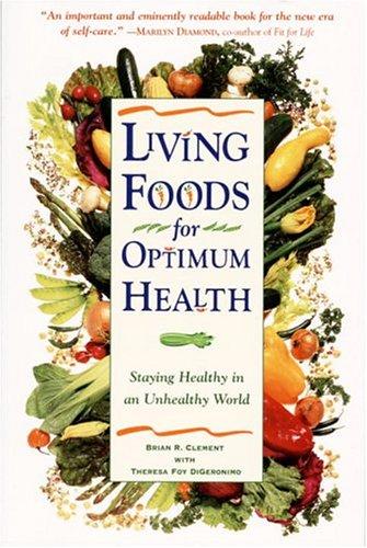 living foods for optimum health - 1