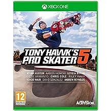 Tony Hawk's Pro Skater 5 /xbox One