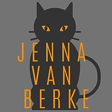 Jenna van Berke