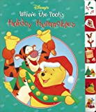 Winnie the Pooh's Holiday Hummable, Mouse Works Staff and RH Disney Staff, 0736410600