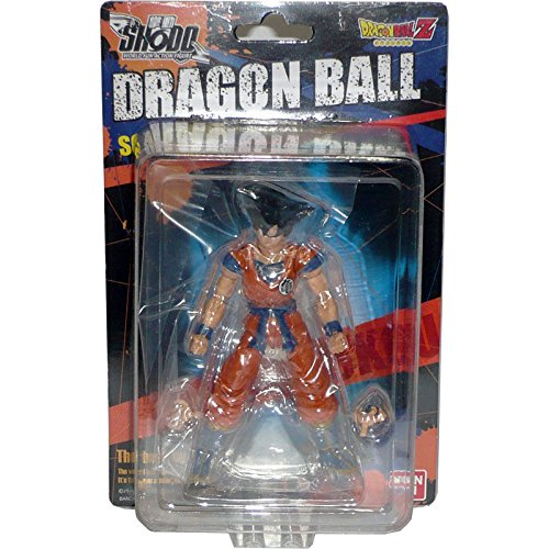 Bandai-Shokugan-Shodo-Part-4-Dragon-Ball-Z-Goku-Action-Figure