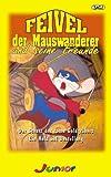 Feivel, der Mauswanderer und seine Freunde 2: der Schatz des toten Goldgräbers u.a. [VHS]