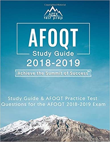 Afoqt study guide 2018 2019 study guide afoqt practice test afoqt study guide 2018 2019 study guide afoqt practice test questions for the afoqt 2018 2019 exam fandeluxe Images