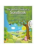 The Welsh Children's Songbook (Book & CD). Sheet Music, CD for Piano, Voice