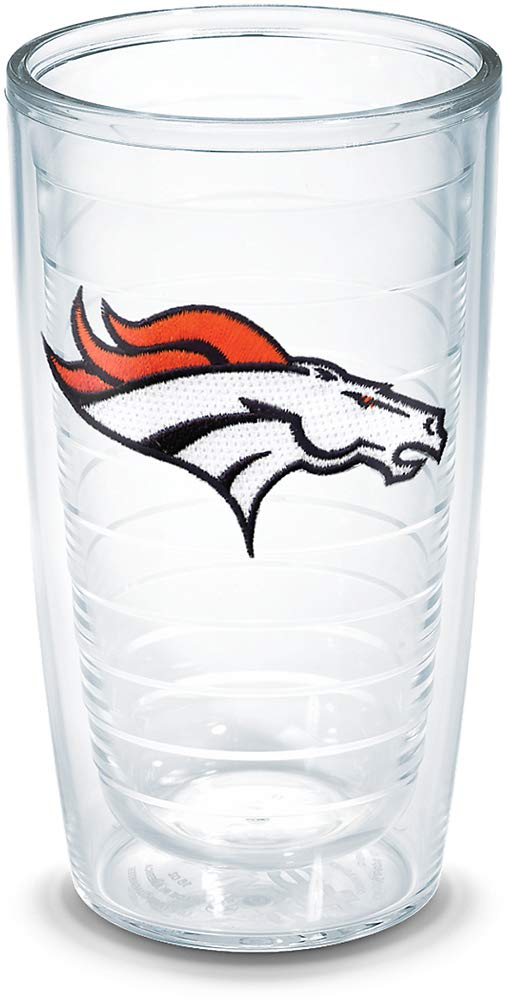 NFL Denver Broncos 16-Ounce